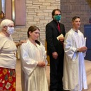 June 24 and 26, 2020 - Entered into full Communion in the Catholic Church photo album thumbnail 20