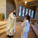 June 24 and 26, 2020 - Entered into full Communion in the Catholic Church photo album thumbnail 24