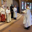 June 24 and 26, 2020 - Entered into full Communion in the Catholic Church photo album thumbnail 13