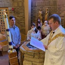 June 24 and 26, 2020 - Entered into full Communion in the Catholic Church photo album thumbnail 18